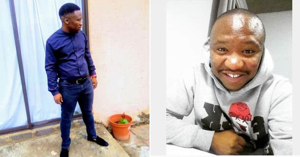 """SA impressed with man who got 93% in mathematics: """"Albert Einstein"""""""