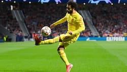 Mohamed Salah finally reveals secret behind tremendous goal-scoring form for Liverpool this season
