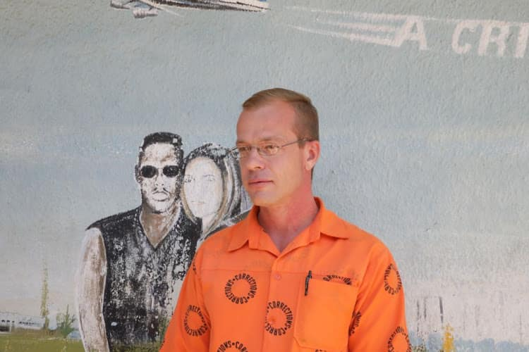 Boeremag member, 45, shares how prison changed him: 'I questioned my upbringing'