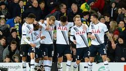 Tottenham Hotspur dethrones Man City as most valuable English club