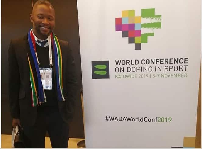 Walter Mokoena net worth