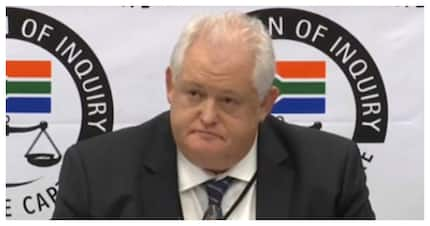 Agrizzi says Bosassa paid more than R4 million a month in bribes