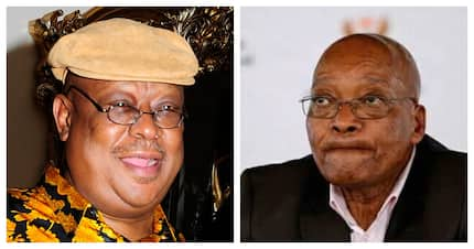 Jacob Zuma's friend presided over and scored R1.4bn tugboat deal
