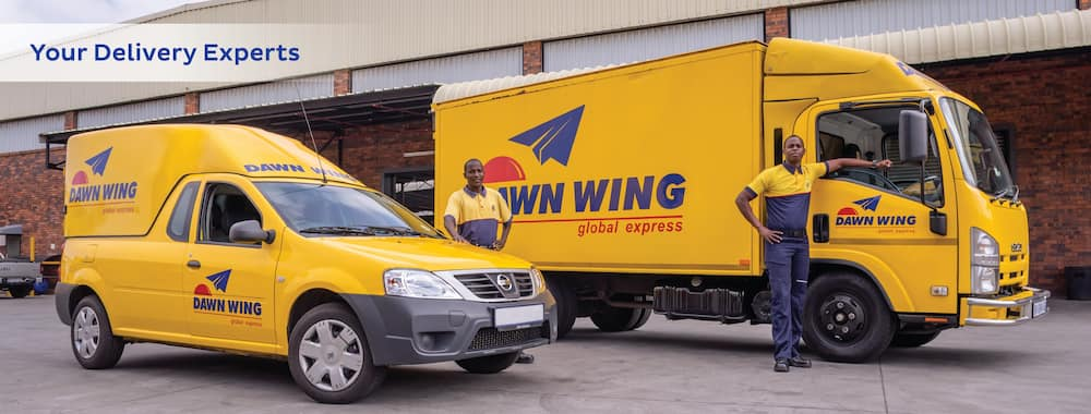 The best 10 courier companies South Africa 2020