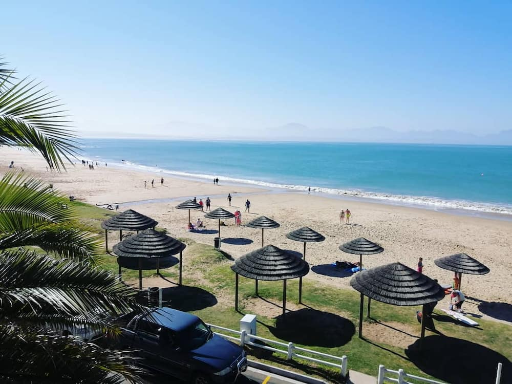 beaches in South Africa facts