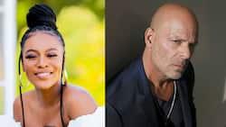 Nomzamo Mbatha cast in Hollywood movie 'Soul Assassin' alongside Bruce Willis