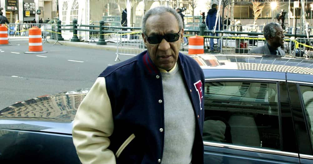 Bill Cosby, sue, Montgomery County, Pennsylvania, exploring options, jail
