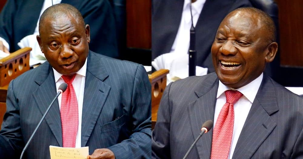 President Cyril Ramaphosa urges South Africans to #BuyLocal