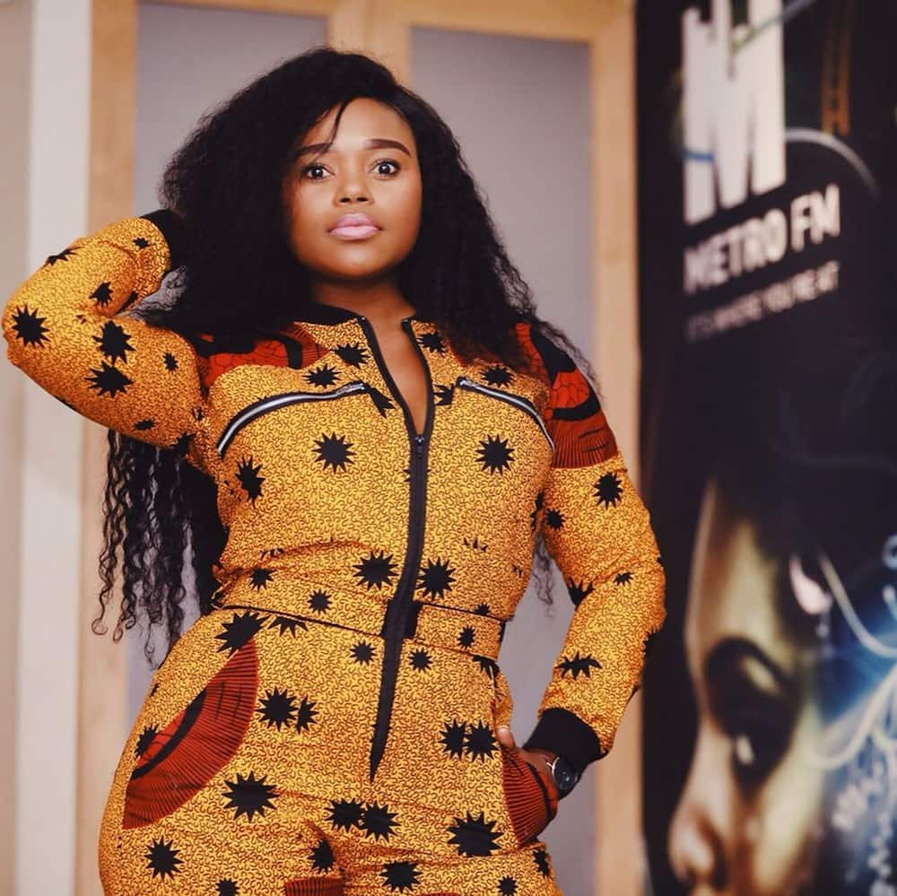 Pearl Shongwe age, partner, parents, Metro FM, stunning pics, car and Instagram