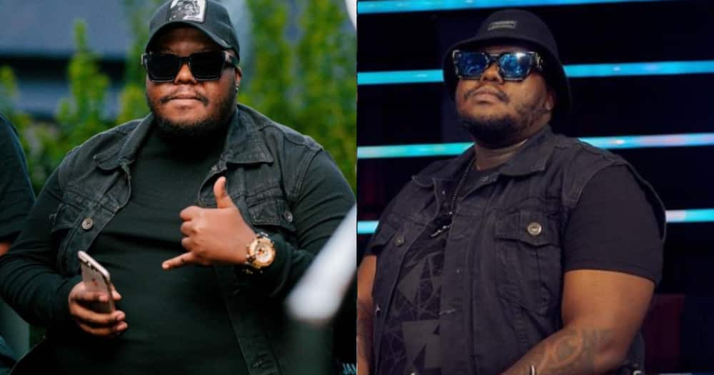 Heavy K, rags to riches, DJ, producer, bought house for dad, poverty, parents
