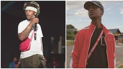 Skinny or fat Emtee: Rapper's bizarre poll has fans weighing in