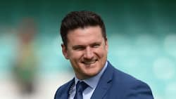 Smith has been confirmed as South Africa's first director of cricket