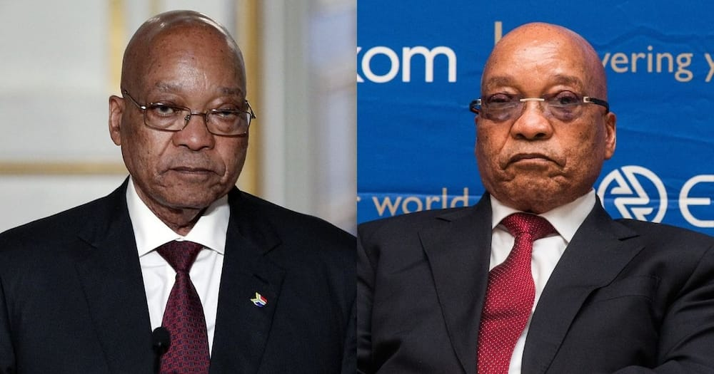 Jacob Zuma: Zondo Commission Requests Punishment over Appearance