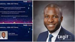 Graduate from Africa bags Student Leadership Award from Queen's University, Canada