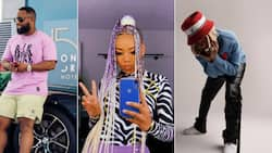 Killing it on YouTube: 4 SA rappers with the most channel views, Nasty C leads