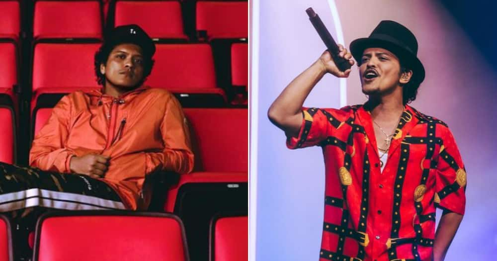 Grammy Awards 2021: Bruno Mars takes humorous approach to snubs