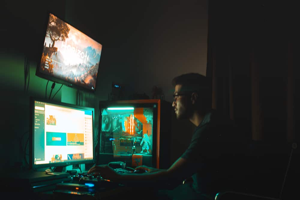 Top 10 best gaming PC in South Africa 2021