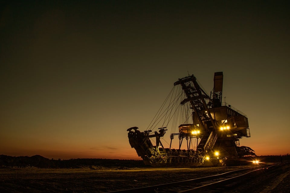 List of gold mines in South Africa