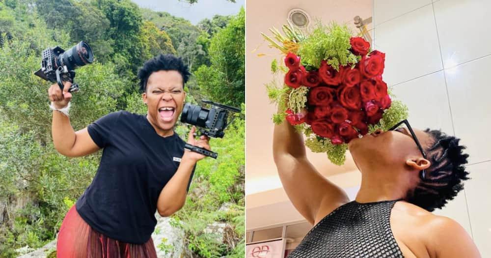 Zodwa Wabantu denies being a changed woman, still shaking booty