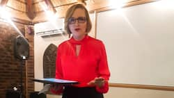 Zille warns farm murders could risk South Africa's food security