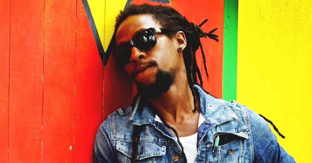 Jah Cure will be held for 14 days in an Amsterdam police cell as police conduct further investigations.