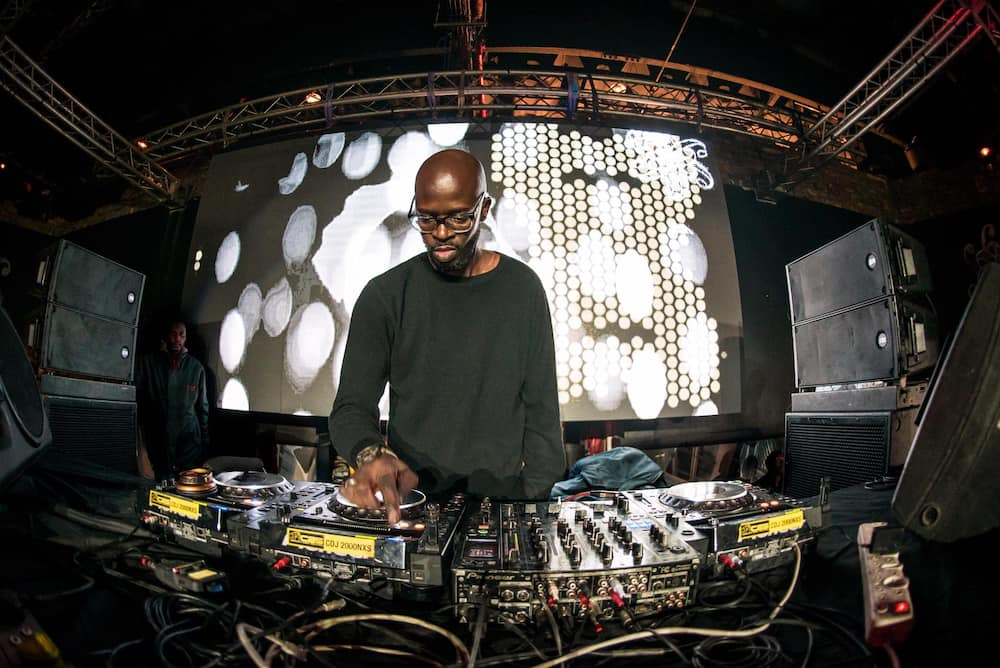 Black Coffee Biography: Age, Real Name, Wife, Battle with cancer, Songs, Awards and Net Worth