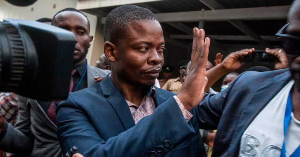 Sheperd bushiri prophecy fail Mzansi shook. hhhhhhhhhhhhhhhhhhhhhhhhh