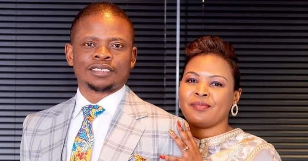 Hawks, arrest, Bushiri and his wife, again Turn off FB IA pls