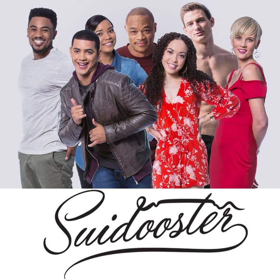 Suidooster Teasers