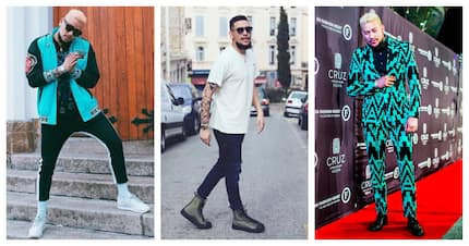 AKA slams tweep for claiming that Nasty C is a better rapper