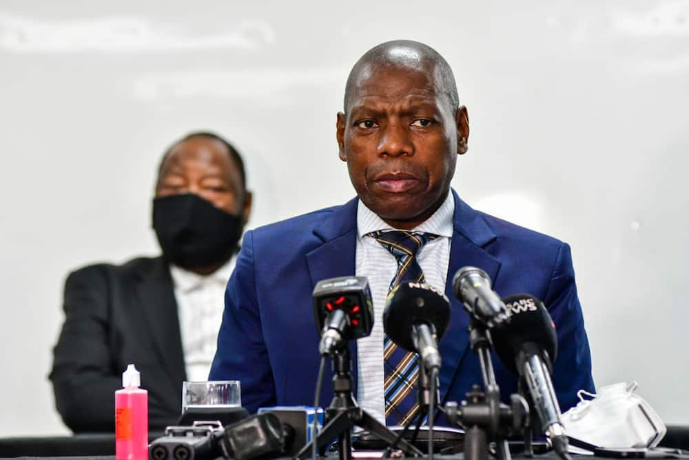 Zweli Mkhize dissolves Ministerial Advisory Committee without warning