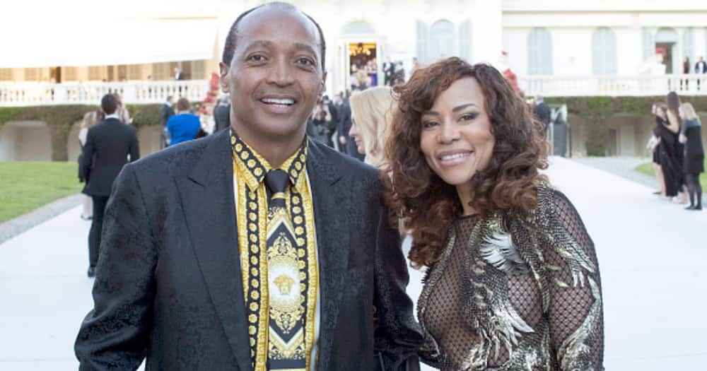 Cars, Jet and Mansion: A Look at the Luxurious Lifestyle of Billionaire Patrice Motsepe