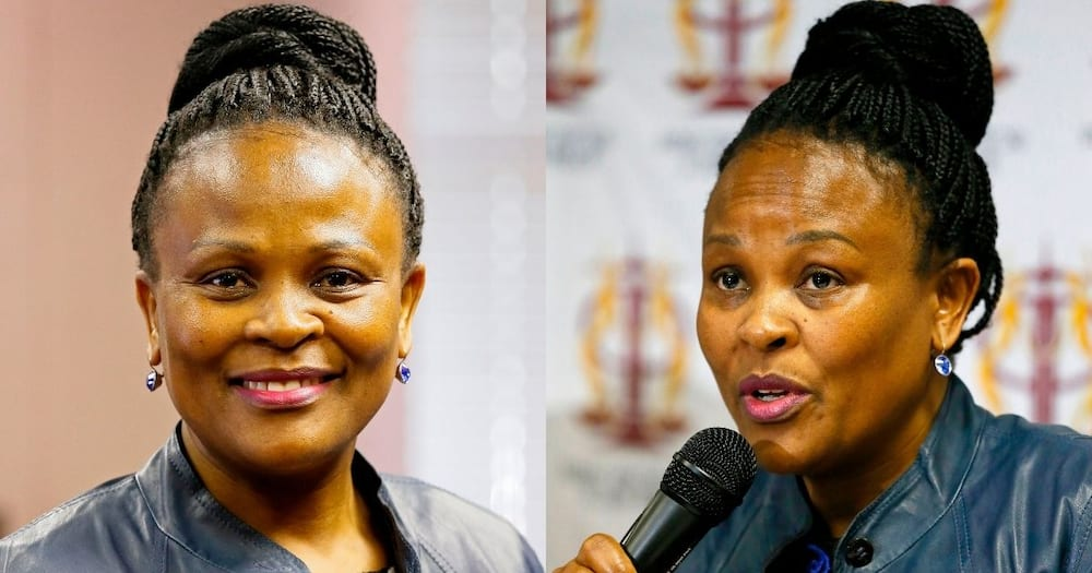 Busisiwe Mkhwebane to face inquiry, SA shares their thoughts