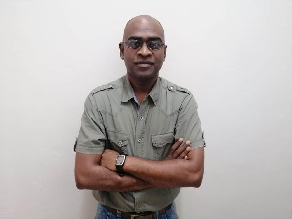 Meet Dayalan Pillay: From Boring Retail Job to Top 5 for Durban Graduate