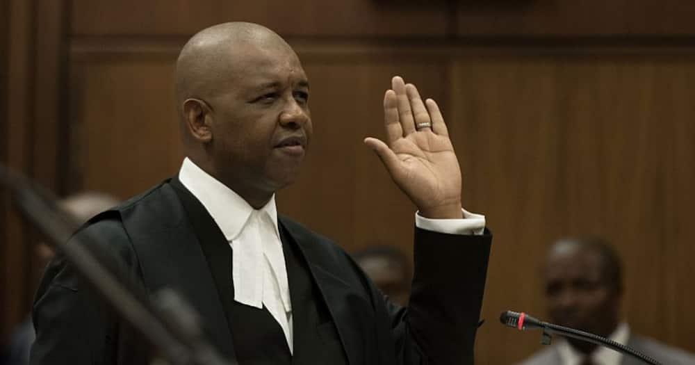 Dali Mpofu, Helen Suzman Foundation, Zondo Commission, Jacob Zuma, Legal Bid, Constitutional Court, ConCourt, Judgement, Pietermaritzburg High Court