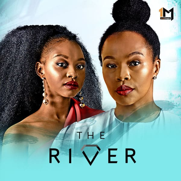 The River 4 on 1Magic storyline