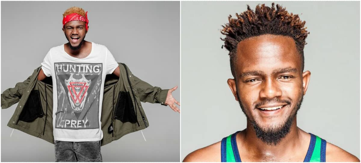 kwesta biography kwesta real name urbantainment