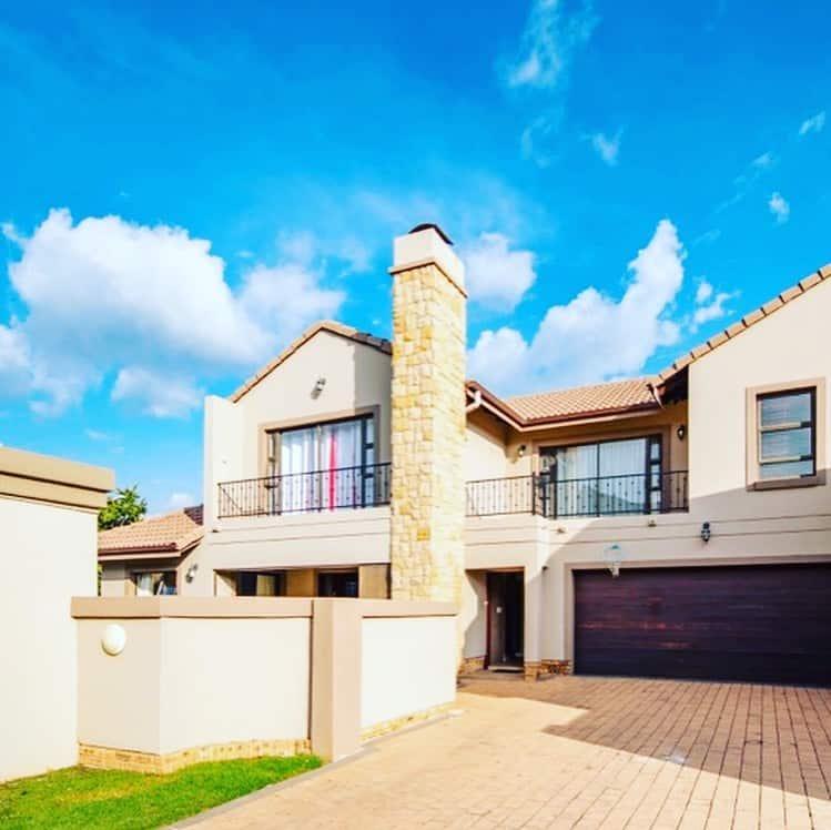 best suburbs in gauteng