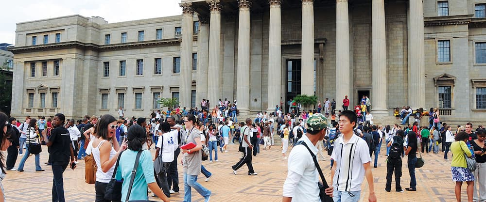 top 5 medical schools in south africa