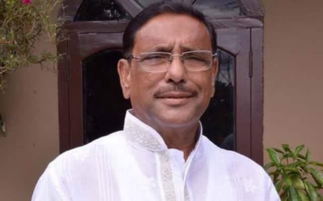 Obaidul Quader: Bangladeshi politician goes viral for uploading over 10k photos on timeline at once