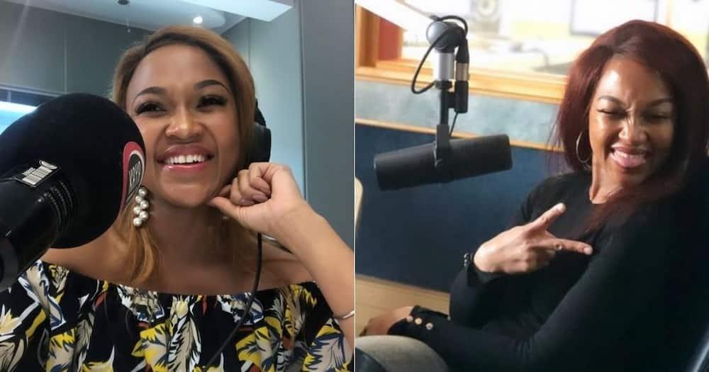 Mmarona Motshegoa, bags, acting gig, new season, 'Family Secrets'