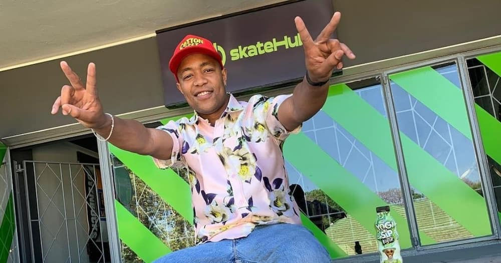 Thick Skin: DJ Speedsta Responds to Backlash Over Amapiano Comments