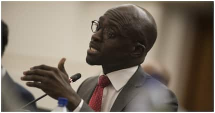 Gigaba says sinister forces fear he will become president of SA