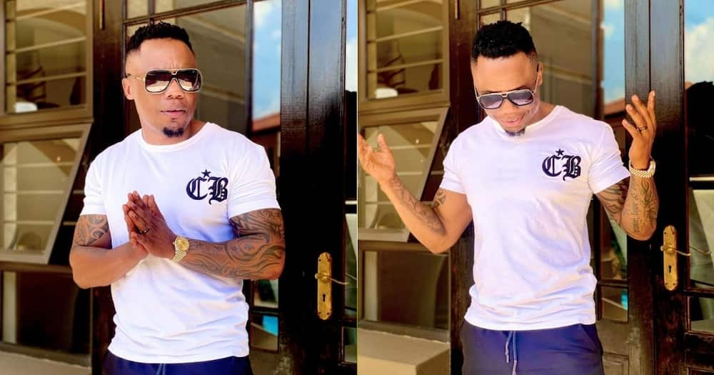 DJ Tira hints at move to Amapiano after flying down leading genre artists