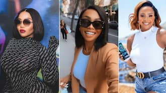 Black women in business exclusive: Tebogo Thobejane, Bonang & Boity doing the most