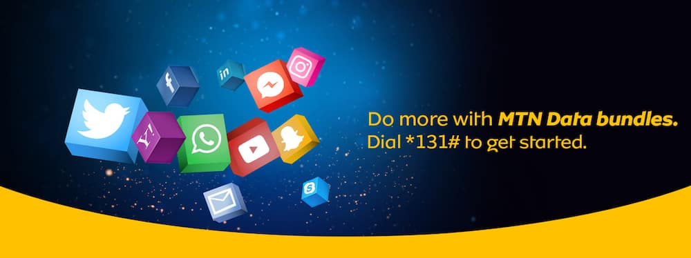 A list of all the important MTN USSD codes