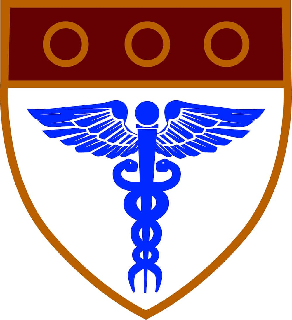 UCT medical requirements