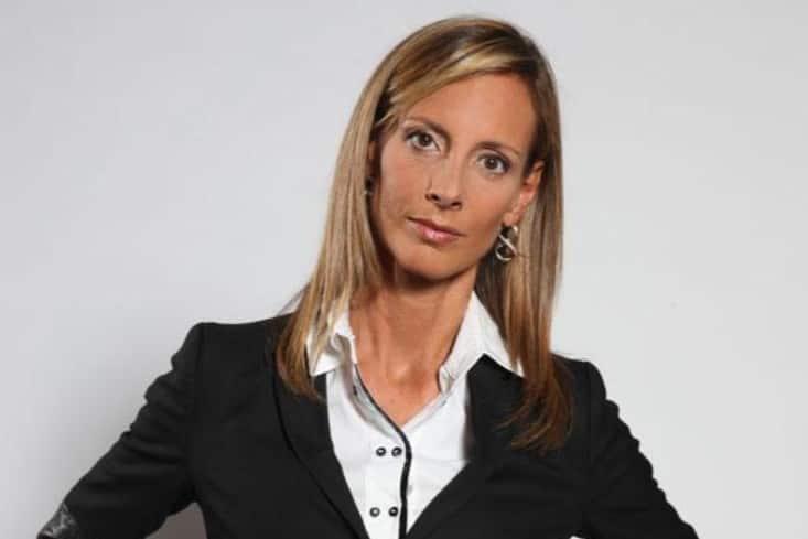 Debora Patta: age, family, height, career, Julius Malema, net worth, profiles