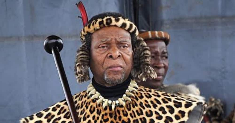 King Goodwill Zwelithini Dies at Age 72, Tributes Pour in from Locals