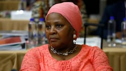 Defence Minister's final act in office, asks President Cyril Ramaphosa to decrease number of soldiers deployed